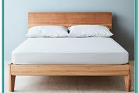 King Size Wooden Bed Frame Malaysia