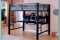 Loft Bed For Adults Full Size Uk