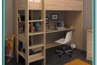 Loft Bed With Desk And Storage Philippines