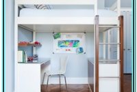 Loft Bed With Desk Australia