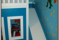 Loft Bed With Stairs Ana White