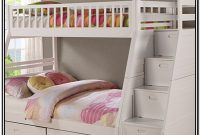 Loft Bed With Stairs Uk