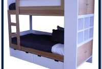 Loft Beds With Desk And Storage Australia