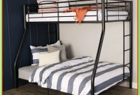 Metal Bunk Beds Twin Over Full Instructions