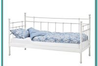 Metal Day Bed With Trundle Ikea