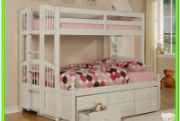 Octavius Twin Bed With Trundle And Drawers