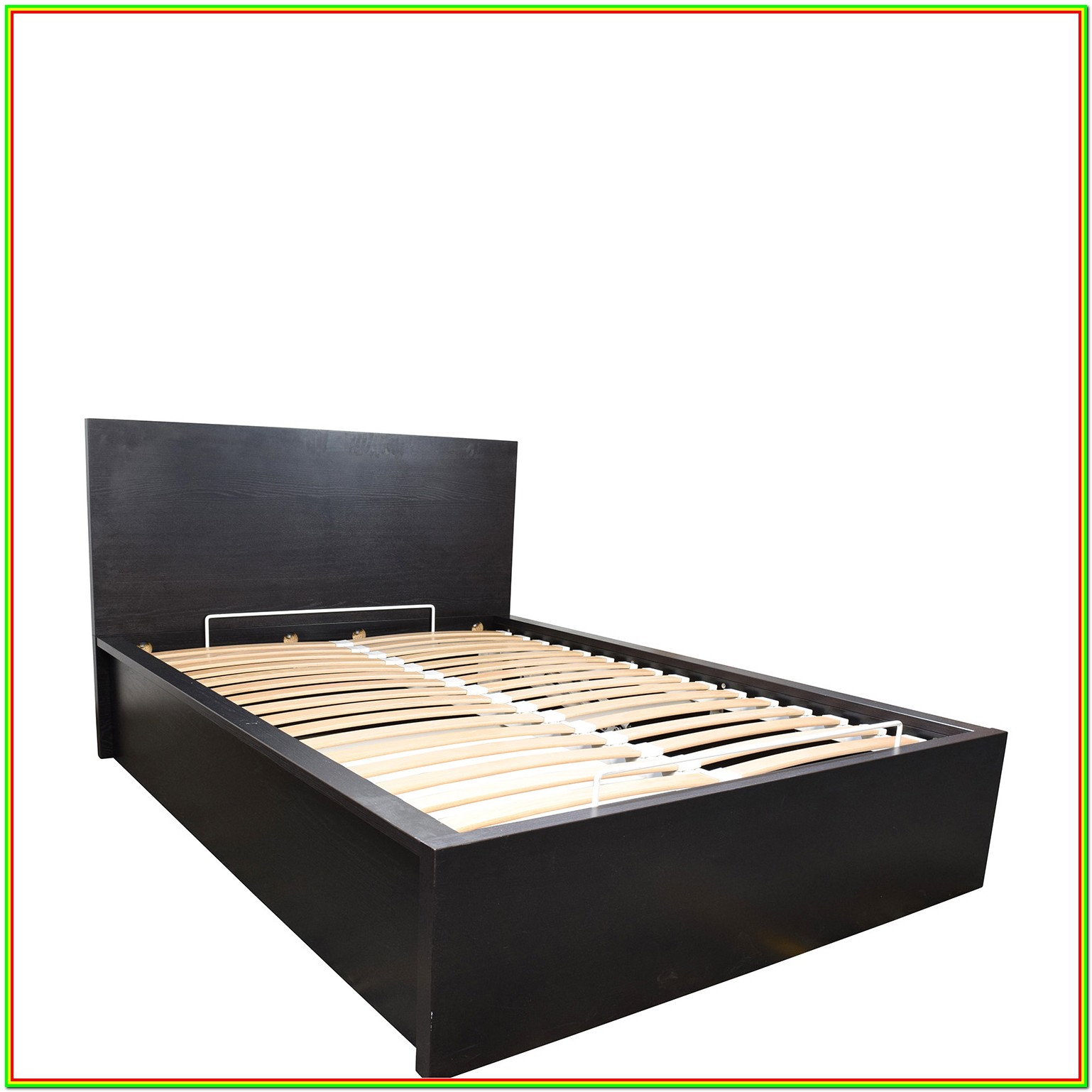 Platform Bed Frame With Storage And Headboard