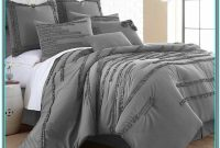 Queen Size Bed Sets Grey