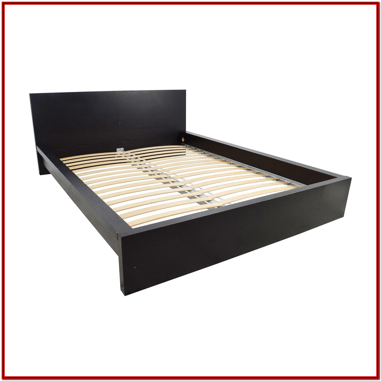 Twin Bed Frame With Headboard Ikea