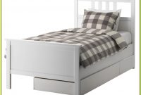 Twin Bed Frame With Storage Ikea