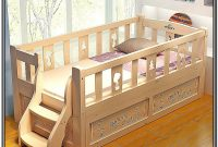 Twin Beds For Toddlers With Rails