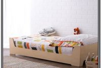 Twin Floor Beds For Toddlers