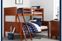 Twin Over Full Bunk Bed Walmart