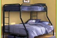 Twin Over Queen Bunk Bed Canada