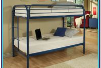 Twin Over Twin Bunk Beds Metal