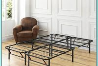 Twin Xl Bed Frame Home Depot