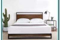 Wooden King Size Bed Frame Canada