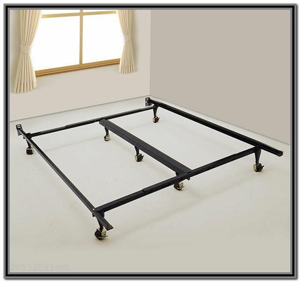 Adjustable Bed Frame King Size