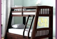 Ana White Bunk Bed Twin Over Full