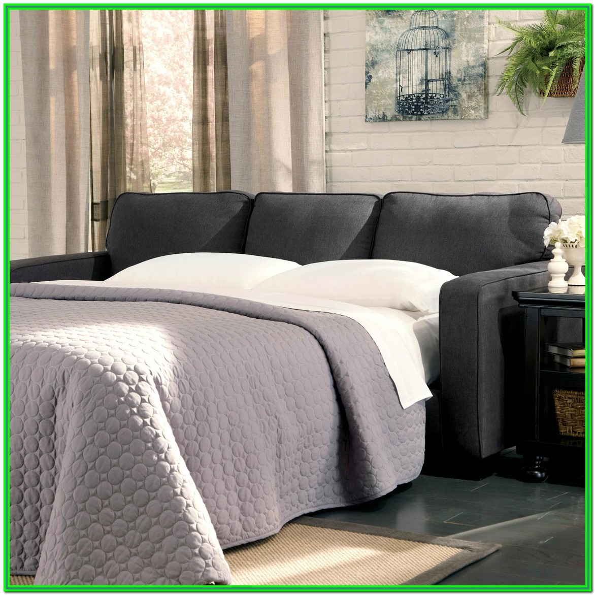 Ashley Furniture Alenya Queen Sleeper Sofa