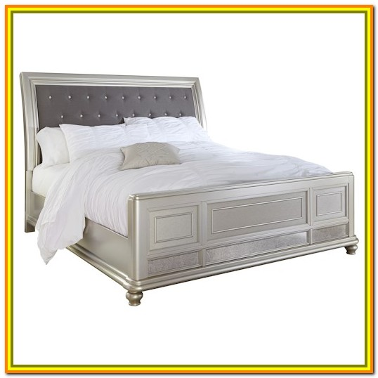 Ashley Furniture Bed Frame Parts