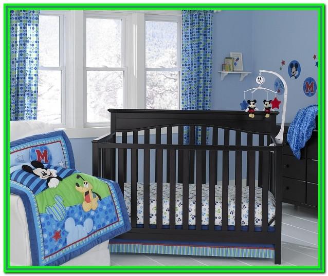 Baby Boy Crib Bedding Sets Canada
