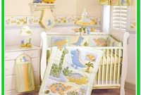Baby Boy Crib Bedding Sets Dinosaurs