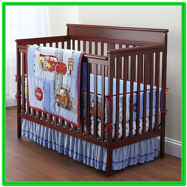 Baby Boy Crib Bedding Sets Target