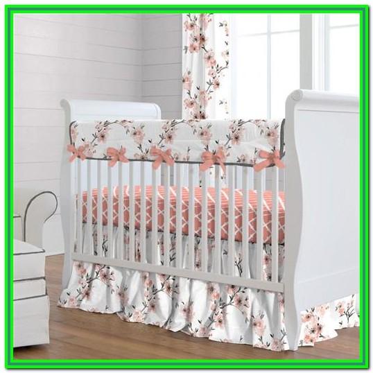 Baby Crib Bedding Sets Girl