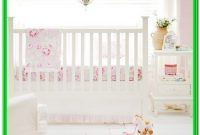 Baby Girl Crib Bedding Sets Floral