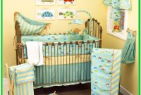Baby Nursery Bedding Sets Boy