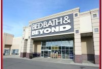 Bed Bath And Beyond Appliance Return Policy