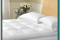 Bed Bath And Beyond Mattress Pad King