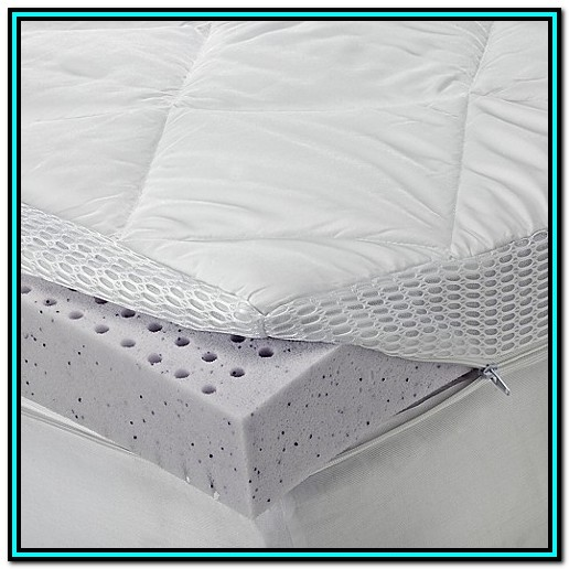 Bed Bath And Beyond Queen Size Mattress Pads Bedroom