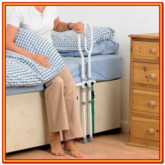Bed Rails For Elderly Ireland