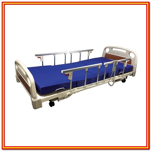 Bed Rails For Elderly Singapore