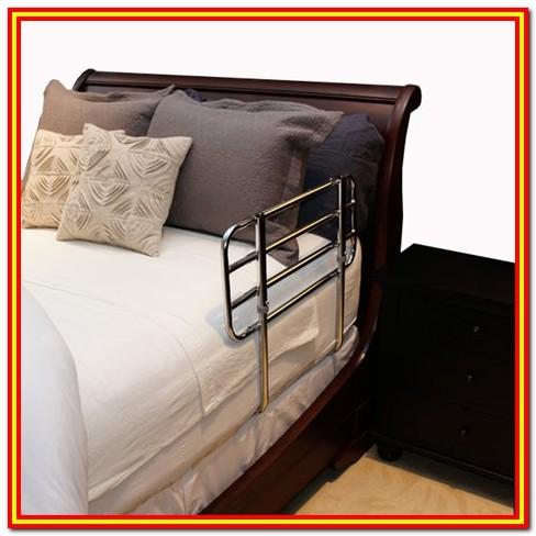 Bed Rails For Elderly Walmart
