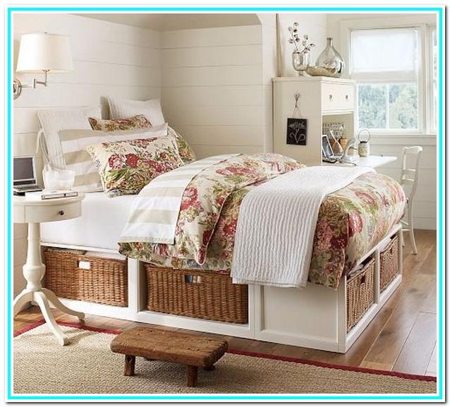 Bedroom Furniture With Storage Under Bed Bedroom Home