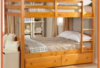 Best Full Size Bunk Bed Mattress