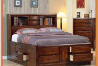 Best Queen Bed Frames With Storage