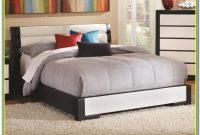 Black Twin Size Bedroom Sets