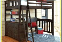 Bunk Bed Desk Combo Plans Free