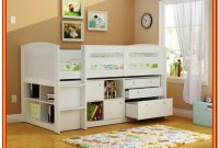 Bunk Bed With Storage Ikea