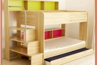 Bunk Bed With Storage Uk