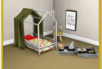 Bunk Beds For Toddlers Sims 4