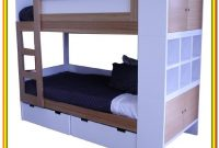 Bunk Beds For Toddlers With Storage