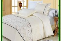 California King Bed Sheets Cotton