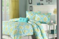Extra Long Twin Size Bed Comforters