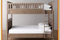 Full Over Full Bunk Bed Diy