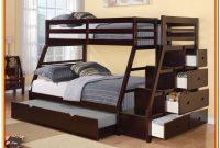 Full Over Full Bunk Bed Plans Free